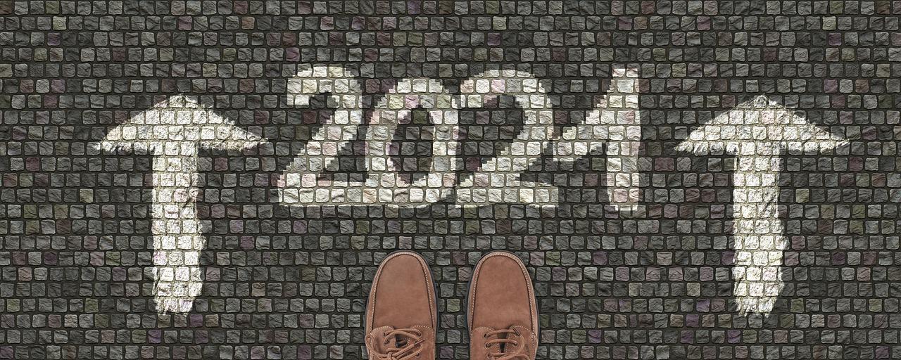NUEVO AÑO 2021